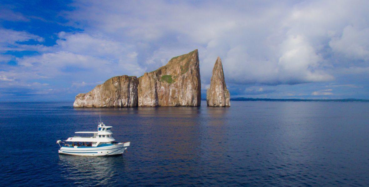 Croisière aux Galapagos – DARWIN à un tarif abordable !