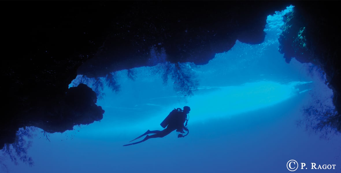 Croisière plongée en Egypte