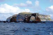 plongée aux îles Galapagos