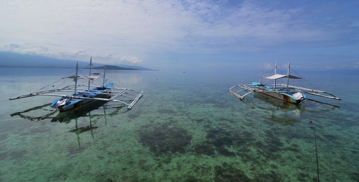Séjour Plongée à Cebu