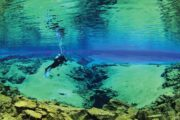 Séjour plongée Islande