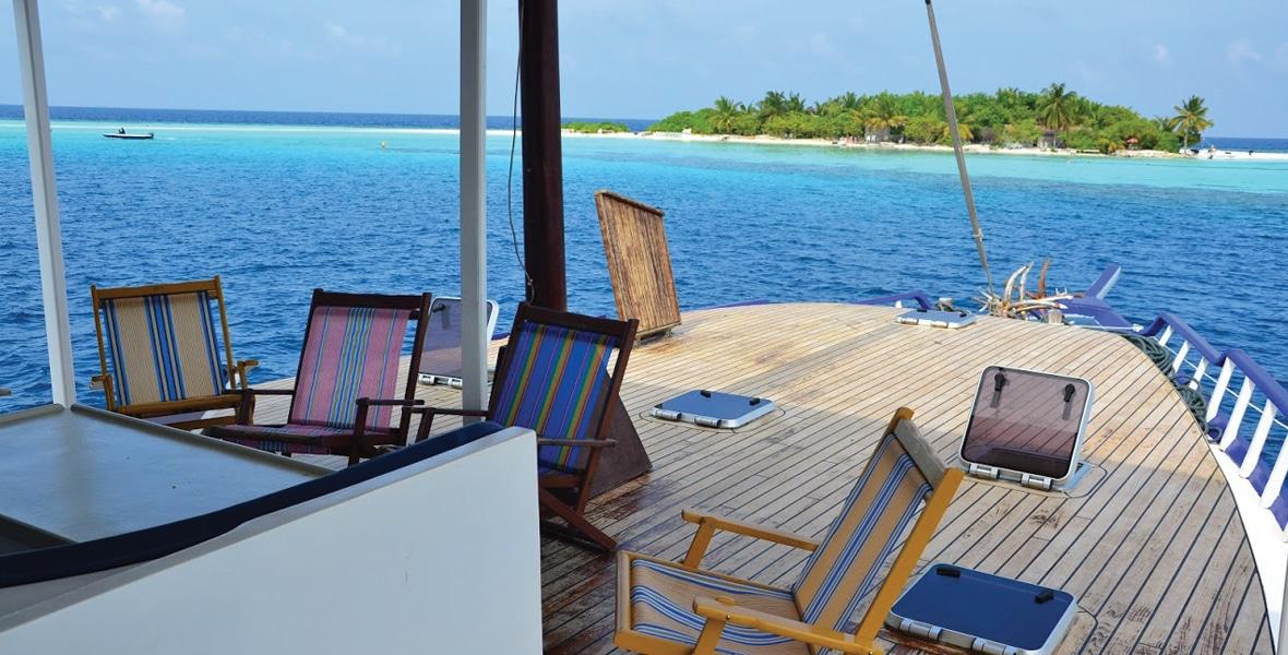 croisiere plongee maldives koimala solarium