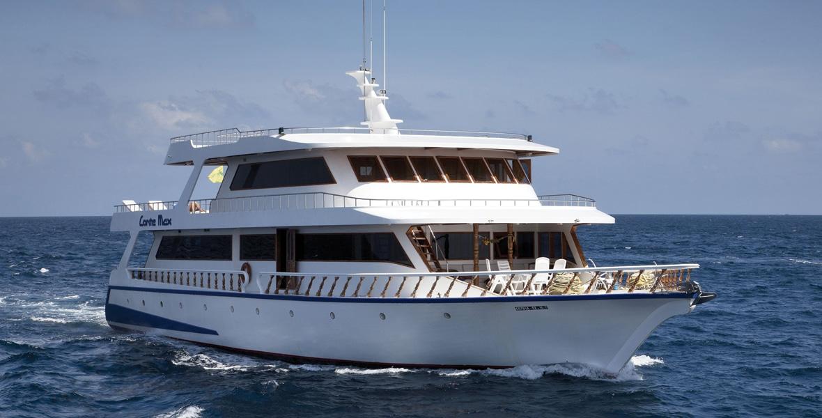 maldives croisiere plongee conte max2